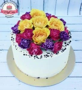 MajCake - tort klasyczny