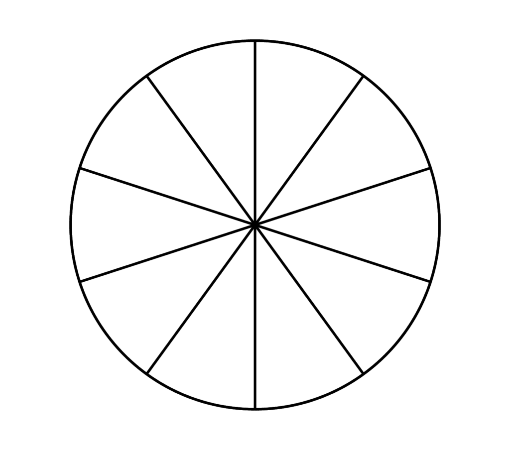 MajCake - metoda standardowa