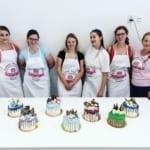 Warsztaty Cukiernicze Drip Cake - MajCake