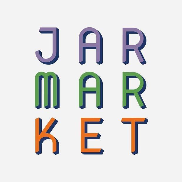 Jarmarket Logo