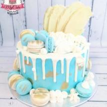MajCake - Drip Cake Roczek
