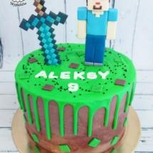 MajCake - Drip Cake Minecraft