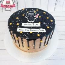 MajCake - Drip Cake Star Wars