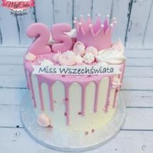 MajCake - Drip Cake urodziny