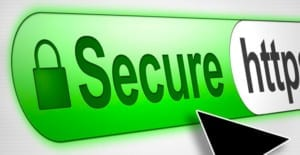 grafika certyfikat SSL