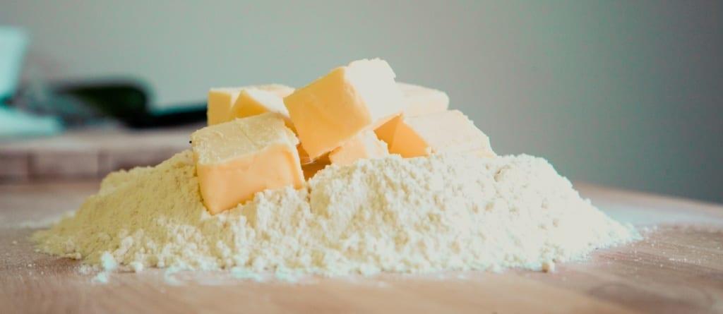 masło - Cukiernia MajCake